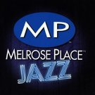 melrose place jazz - various artists CD 1998 windham hill BMG Direct 16 tracks used mint