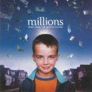 millions - music from the motion picture CD 2004 milan 14 tracks used mint