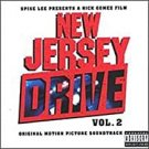 new jersey drive vol. 2 - original motion picture soundtrack CD 1995 tommy boy used