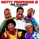 nutty professor II the klumps soundtrack CD 2000 def jam 16 tracks used like new