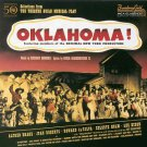 oklahoma! - selections from theatre guild musical play - original new tork poduction CD MCA