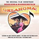 oklahoma! - original film soundtrack CD 2010 greyhaound media15 tracks used mint