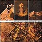 code orange kids - love is love / return to dust CD 2012 deathwish 10 tracks new