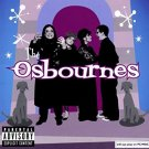 the osbournes family album CD 2002 epic 13 tracks used mint