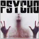 psycho - music from and inspired by the motion picture CD 1998 geffen 14 tracks used mint