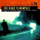 road to memphis - martin scorsese presents the blues CD 2003 hip-o 17 tracks used mint