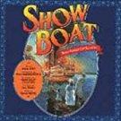 show boat - jerome kern - world premiere cast recording CD 1994 livent 22 tracks used mint