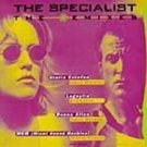 specialist: the remixes CD 1994 sony 9 tracks used mint