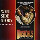 west side story - musicals collection - national symphony orchestra CD 1993 ter orbis 12 tracks mint