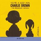 you're a good man charlie brown - new broadway cast recording CD 1999 BMG new