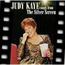 judy kaye - songs from silver screen CD 1998 varese sarabande 14 tracks used mint