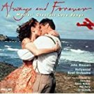 always and forever: movies' greatest love songs - hollywood bowl orchestra CD 1996 used mint