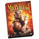 WWE the life and times of mr. perfect DVD 2-discs 2008 used like new