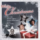 white christmas - various artists CD 2-discs 2009 universal mercury 32 tracks used like new