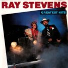 ray stevens - greatest hits CD 1987 MCA 10 tracks used like new