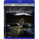 happening - special edition bluray + digital copy 2008 20th century fox used like new