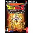playstation 2 - dragon ball Z: budokai tenkaichi - Atari 2005 Teen used