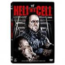 WWE hell in a cell 2010 DVD 100 minutes used like new