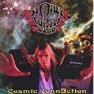 stoney curtis band - cosmic connection CD 2010 blues bureau shrapnel 12 tracks new