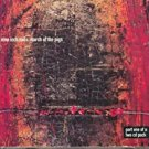 nine inch nails - march of the pigs CD 1994 TVT nothing atlantic 5 tracks used like new