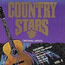 country stars: vol. 8 - various artists CD creative sounds 10 tracks used like new