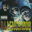 da lench mob - guerillas in tha mist CD 1992 atlantic 13 tracks used like new