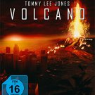 volcano Bluray limited edition 2016 for Region B/2 used like new