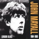 john mayall - london blues 1964 - 1969 CD 2-discs 1992 polygram BMG Direct used like new
