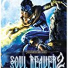 playstation 2 - sol reaver 2 EIDOS 2001 Mature used like new