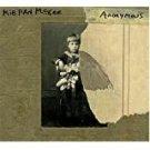kieran mcgee - anonymous CD 2004 stanton street records 13 tracks used like new