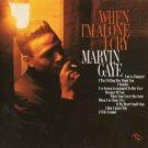 marvin gaye - when i'm alone i cry CD 1994 motown 20 tracks used like new