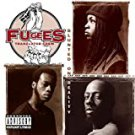 fugees - blunted on reality CD 1994 sony 18 tracks used like new