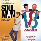 soul man + 18 again! - double feature DVD 1996 2011 lakeshore image used like new