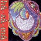 ha-za-ma - ha-za-ma CD 1995 captain trip japan 7 tracks import new