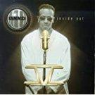 mc hammer - inside out CD 1995 giant 12 tracks used like new