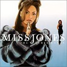 miss jones - the other woman CD 1991 motown 18 tracks used like new