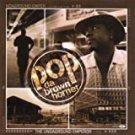pop da brown hornet - underground emperor CD 2000 MCA 12 tracks used like new