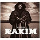 rakim - seventh seal CD 2009 SMC Ra Records 14 tracks used like new