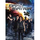 dark matter season one DVD 5-discs 2016 funimation used like new