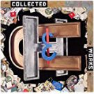 hunters & collectors - collected works CD 1990 I.R.S. 16 tracks used like new