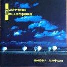 hunters & collectors - ghost nation CD 1989 atlantic 10 tracks used like new