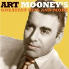 art mooney's greatest hits and more CD 2007 sepia 25 tracks new