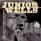live around the world - best of junior wells CD 2002 sony legacy 11 tracks used like new