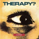 therapy? - nurse CD 1992 A&M 10 tracks used like new