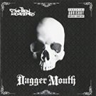 swollen members - dagger mouth CD 2011 suburban noize 16 tracks used like new