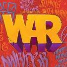 war - very best of war CD 2-discs 2003 rhino avenue BMG Direct 34 tracks used mint