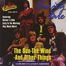 vanity fare - the sun the wind and other things CD 1991 repertoire collectables like new