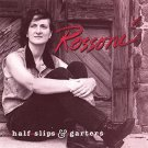 mary ann rossoni - half slips & garters CD 1996 11 tracks used like new