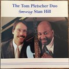 tom pletscher duo featuring stan hill CD 1998 primal scream used mint