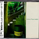 artie traum - letters from joubee CD 1993 shanachie golden triangle alfa japan used like new